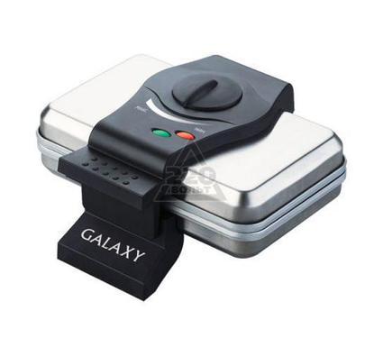 Вафельница GALAXY GL 2951