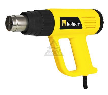 Фен технический KOLNER KHG 2000 W