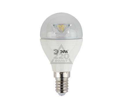 Лампа светодиодная ЭРА LED smd P45-7w-842-E14-Clear (6/60/2160)