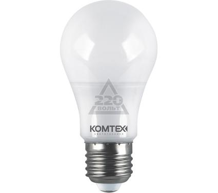 Лампа светодиодная КОМТЕХ СДЛп-Г55-8-220-827-270-Е27