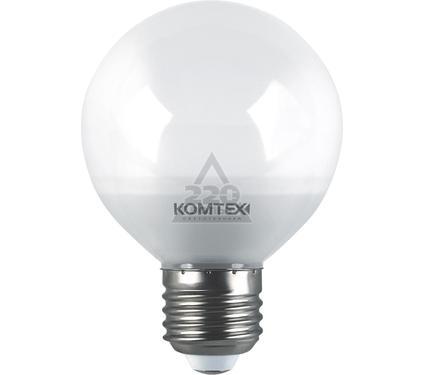 Лампа светодиодная КОМТЕХ СДЛ-Ш70-8-220-840-270-Е27