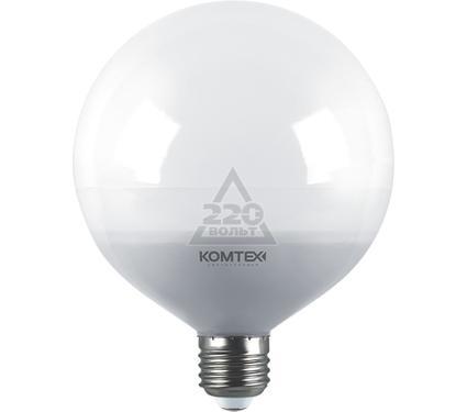 Лампа светодиодная КОМТЕХ СДЛ-Ш120-15-220-827-270-Е27