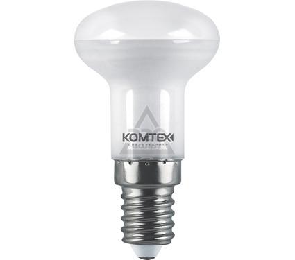 Лампа светодиодная КОМТЕХ СДЛ-ЗК39-4-220-840-120-Е14