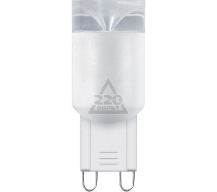 Лампа светодиодная КОМТЕХ СДЛ-К-2.5-220-827-230-G9