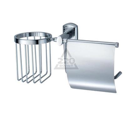 Держатель для туалетной бумаги WASSERKRAFT Oder K-3059