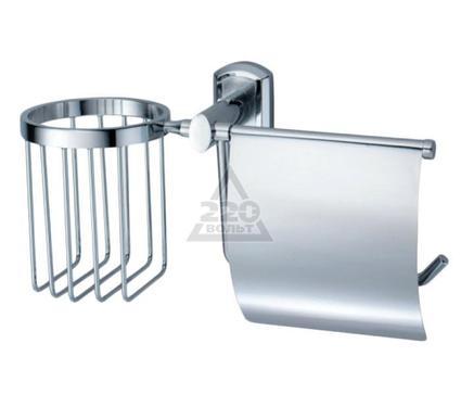 Держатель для туалетной бумаги WASSERKRAFT Donau K-9459