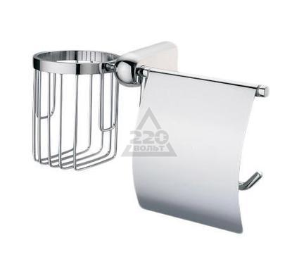 Держатель для туалетной бумаги WASSERKRAFT Berkel K-6859