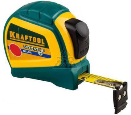 Рулетка KRAFTOOL 34123-08-25