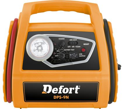 Устройство пусковое DEFORT DPS-9N
