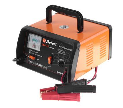 Зарядное устройство DEFORT DBC-15