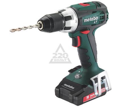 Дрель аккумуляторная METABO BS 18 LT Compact 2.0