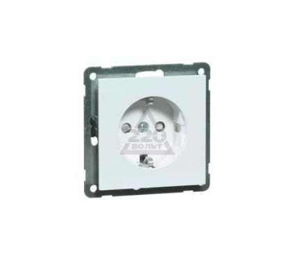 Механизм розетки PEHA SCHUKO 20.6511.022 Nova