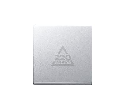 Клавиша PEHA Nova Brillance  1-ая алюминий
