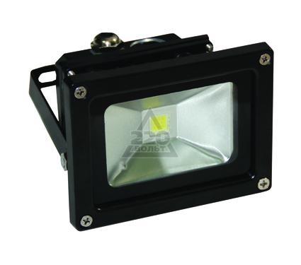 Прожектор светодиодный LEEK LE FL LED1 10W NT CW