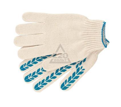 Перчатки ХБ СИБРТЕХ 67704