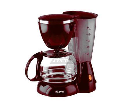 Кофеварка MARTA MT-2109