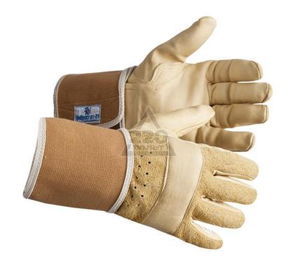 Перчатки антивибрационные AMPARO 417712