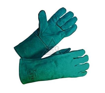 Перчатки сварщика AMPARO 419508