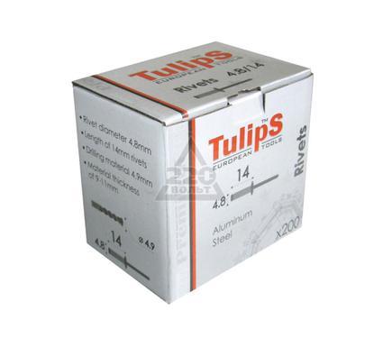 Заклепка TULIPS TOOLS IP14-554