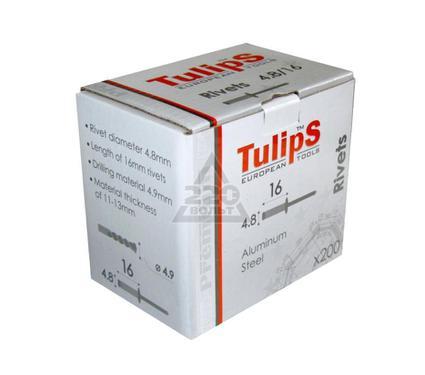 Заклепка TULIPS TOOLS IP14-556