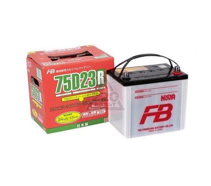 Аккумулятор FB 75D23R