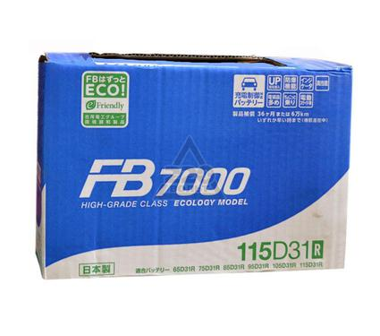 Аккумулятор FB 115D31R