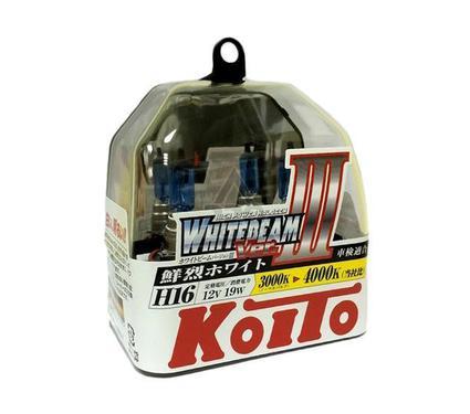 Лампа автомобильная KOITO P0749W