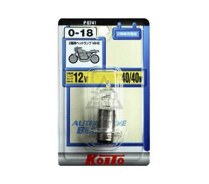 Лампа головного света KOITO P0741