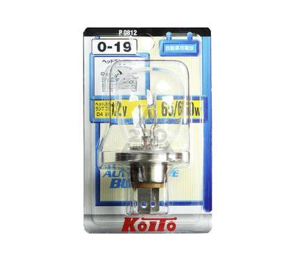 Лампа головного света KOITO P0812