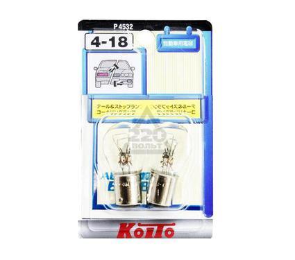 Лампа дополнительного освещения KOITO P4532