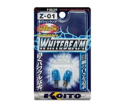 Лампа дополнительного освещения KOITO P8813W