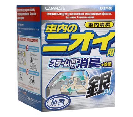 Ароматизатор CARMATE D37RU