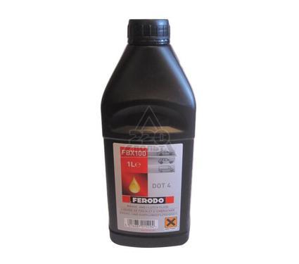 Тормозная жидкость TCL 833
