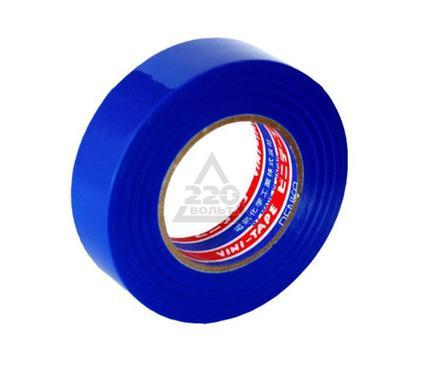 Изолента DENKA #102-Blue 9m