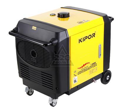 Бензиновый инверторный генератор KIPOR IG 6000