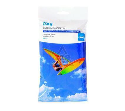 Салфетка iSky iWS-4
