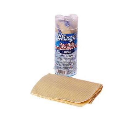Салфетка CLINGO CPT-1Y