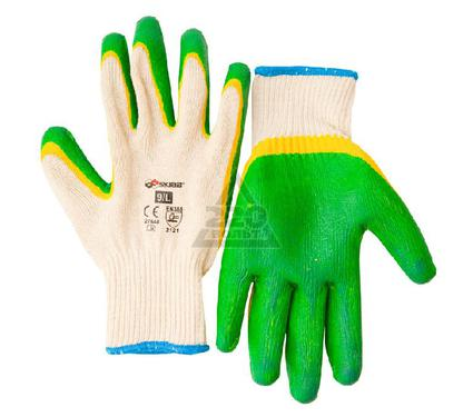 Перчатки латексные SKRAB 10/XL 27645