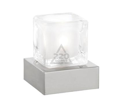 Лампа настольная GLOBO NUBUK 21980