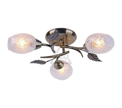 Люстра ARTE LAMP ANETTA A6157PL-3AB