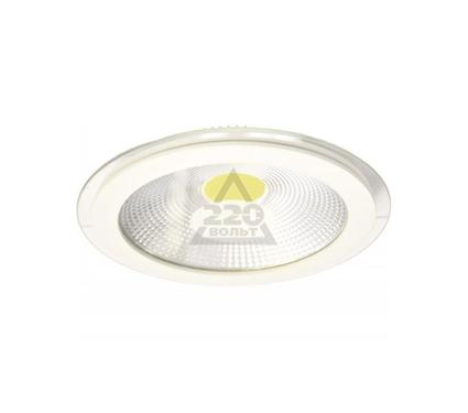 Светильник встраиваемый ARTE LAMP RAGGIO A4205pl-1wh