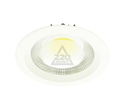 Светильник встраиваемый ARTE LAMP UOVO A6415pl-1wh