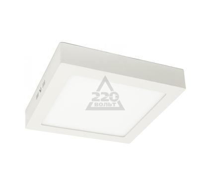 Светильник встраиваемый ARTE LAMP ANGOLO A3618pl-1wh