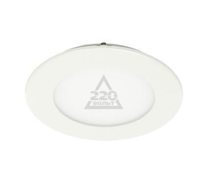 Светильник встраиваемый ARTE LAMP FINE A2606PL-1WH