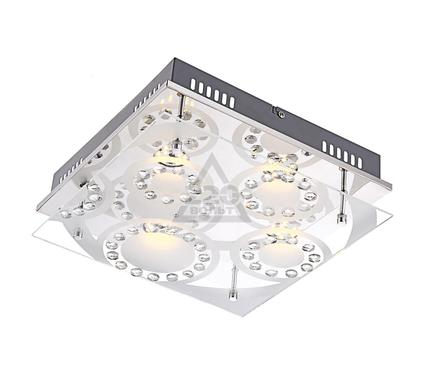 Светильник настенно-потолочный GLOBO TISOY 41690-4