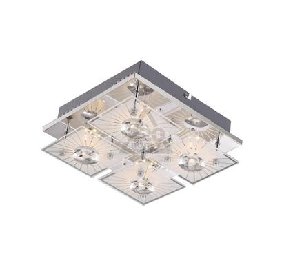 Светильник настенно-потолочный GLOBO SANTI 41691-4