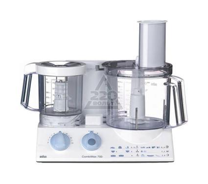 Кухонный комбайн BRAUN K700 White
