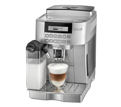 Кофемашина DELONGHI ECAM 22.360.S