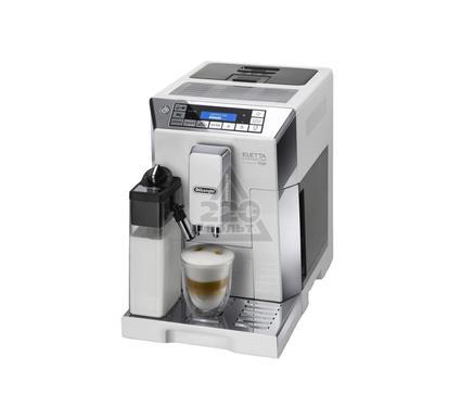 Кофемашина DELONGHI ECAM 45.760.W