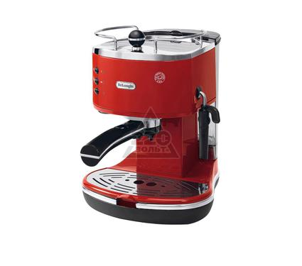 Кофеварка DELONGHI ECO 310.R